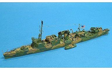 駿河屋 -1/700 米海軍高速輸送艦APD-16 ワード [PN07023 ...