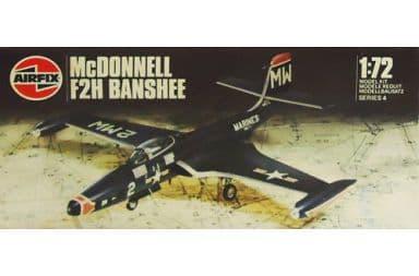 駿河屋 -<中古>1/72 McDONNELL F2H BANSHEE -マクドネル F2H バンシー ...
