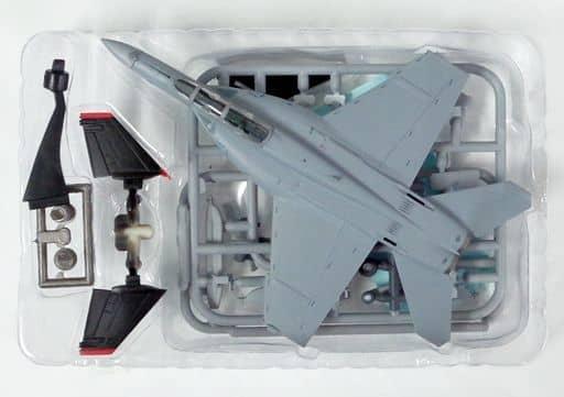 1/144 EA-18G グラウラー アメリカ海軍第132戦術電子飛行隊 スコーピオンズ CAG機 「ハイスペックシリーズ vol.4 F/A-18E・F スーパーホーネット/EA-18G グラウラー」 [FT60567]