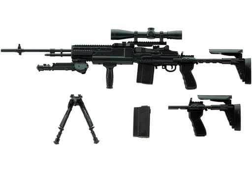 1/12 LA062 M14EBR-RI タイプ 「Little Armory(リトルアーモリー)」 [310976]
