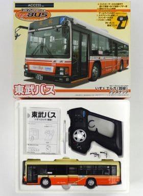 バス 位置 情報 東武