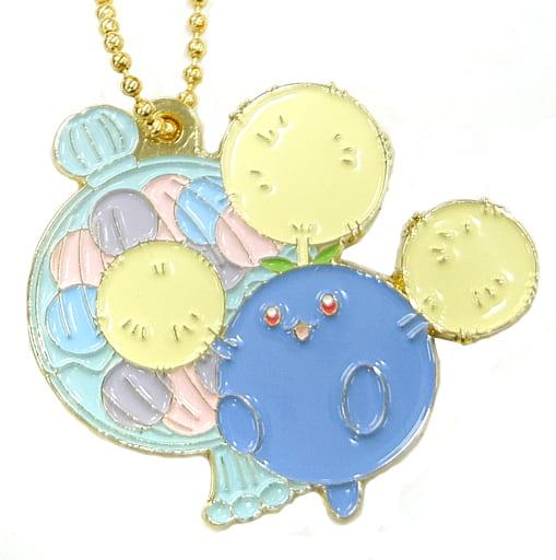 ワタッコ メタルチャーム 「一番くじ Pokemon for you~Romantic Dresser~」 G賞