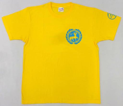 Tシャツ イエロー XLサイズ 「スタダ芸能3部祭り2013」