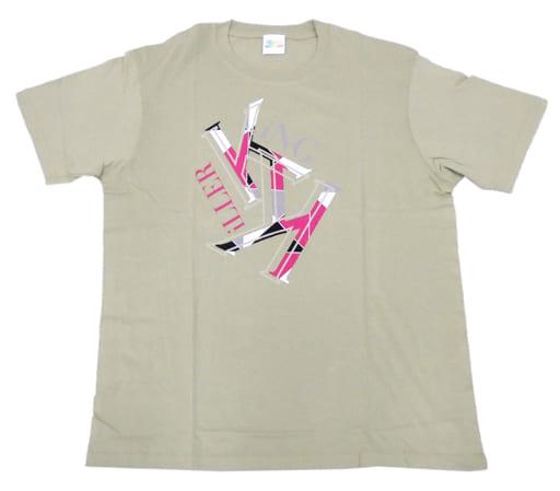KiLLER KiNG ライブTシャツ グレー フリーサイズ 「B-PROJECT~絶頂*エモーション~ SPARKLE*PARTY」