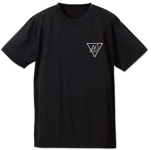 μ's ドライTシャツ ブラック Lサイズ 「ラブライブ!」