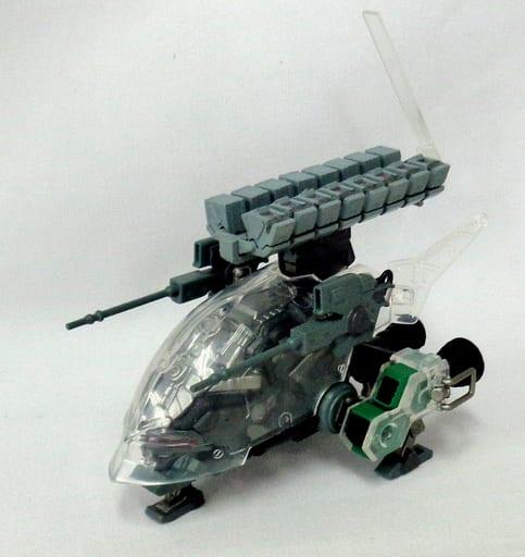 高达食玩Gundam Adapt MAN-08 拉拉·辛专用艾尔美斯(限定透明版)