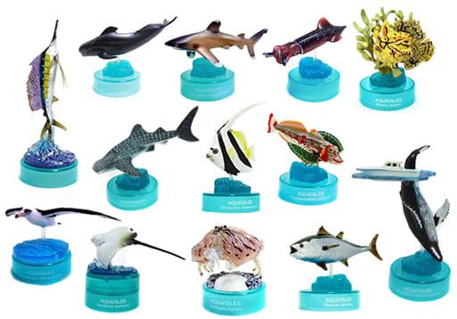 全13種セット 「黒潮コメッコ AQUATALES~黒潮の魚たち~ VOL.2」