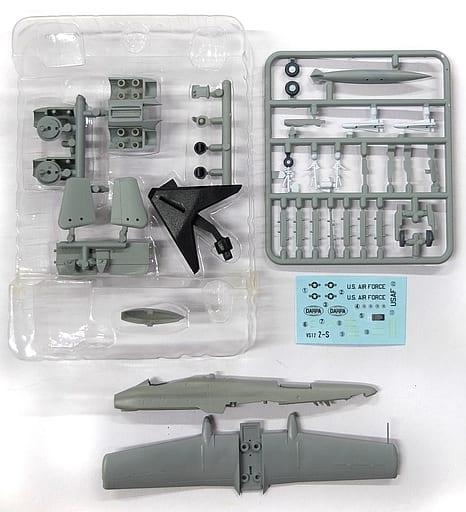 駿河屋 -【シークレット2】1/144 2-S A-10 無人機 アメリカ国防 ...