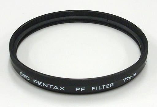 PENTAX SMC PFフィルター 77mm [35620]