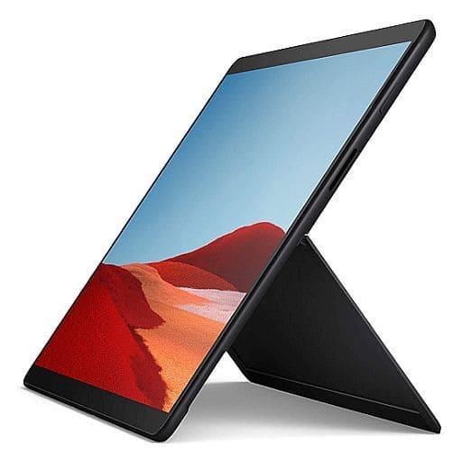 マイクロソフト SurfaceProX QFM-00011 (ブラック) [QFM-00011]