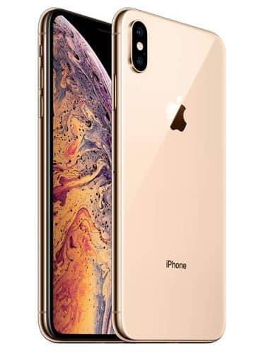 iPhone XS 512GB (docomo/ゴールド) [MTE52J/A]