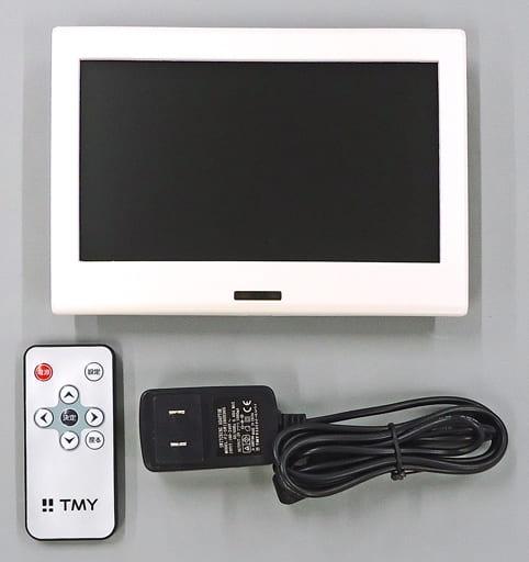 TMY 7インチ液晶 デジタルフォトフレーム [DPH-EB04W]