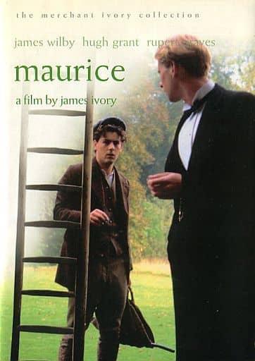 maurice [輸入盤]