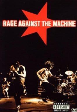 RAGE AGAINST THE MACHINE[輸入盤]