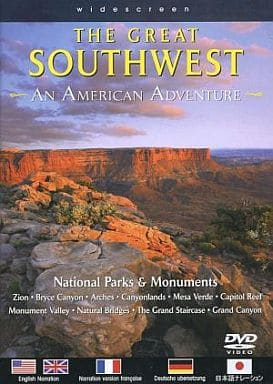 THE GREAT SOUTHWEST ~AN AMERICAN ADVENTURE~[輸入盤]