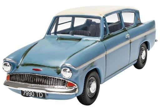 1/43 フライング フォード アングリア(ブルー) 「ハリー・ポッター」 [CGCC99725]