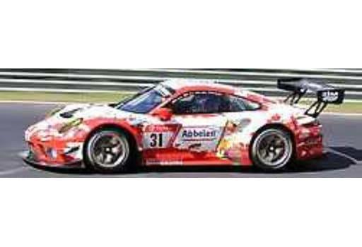 Porsche 911 991 GT3 R 24h Nürburgring 2019 Frikadelli Dumas 1:43 Spark SG549 NEU