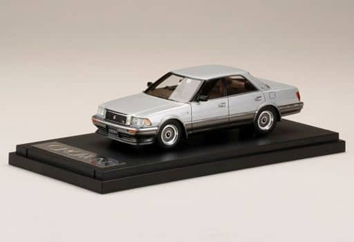 1/43 トヨタ クラウン 4000 Royal Saloon G V8 Customized Version(シルキー エレガント トーニング) [PM43135CWT]