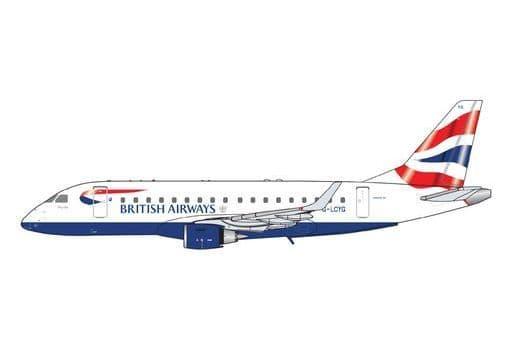 1/400 CityFlyer E170 British Airways G-LCYG [GJBAW1517]