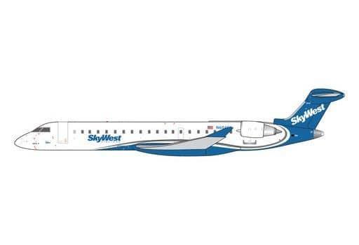 1/400 CRJ700 SkyWest Airlines N604SK [GJSKW1265]