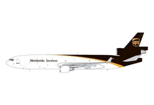 1/400 MD-11F UPS Airlines N281UP [GJUPS1991]