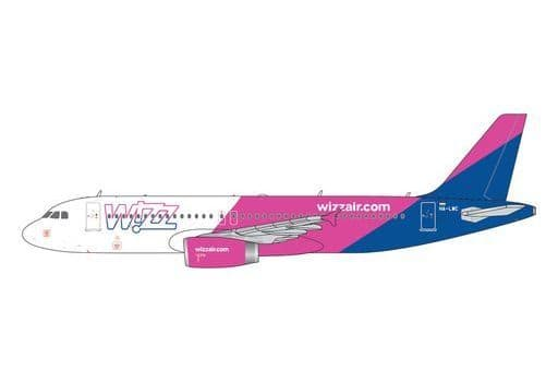 1/400 A320 Wizz Air HA-LWC [GJWZZ1978]