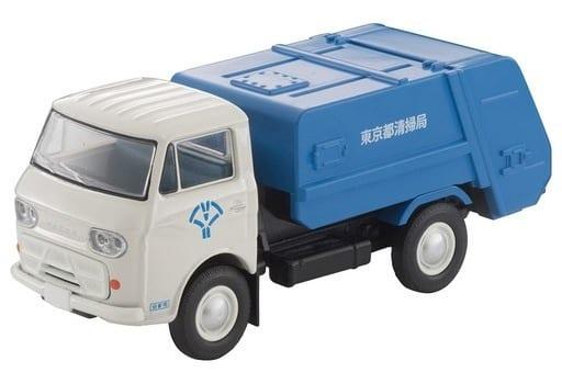 1/64 TLV-186a マツダ E2000 清掃車 (ホワイト×ブルー) 「トミカリミテッドヴィンテージ」 [310877]