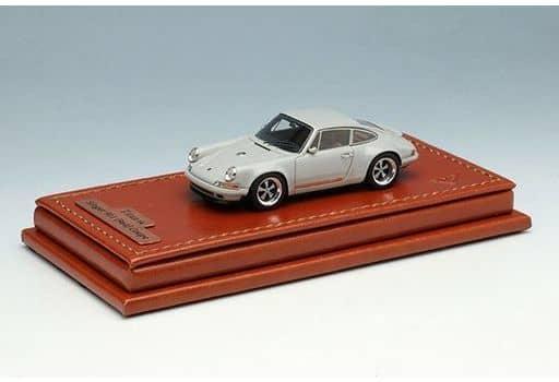 1/64 Singer 911 964 Coupe(ライトグレー) [TM001E]