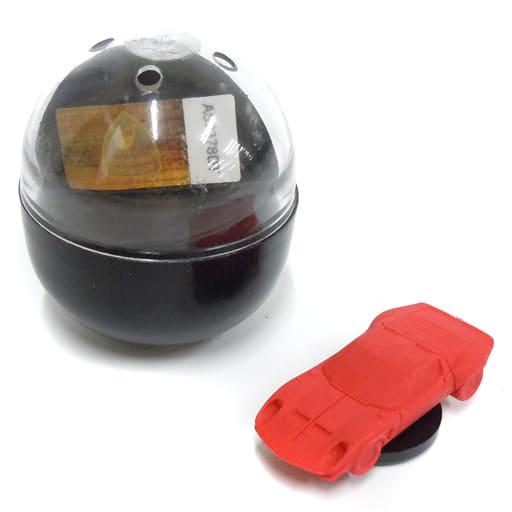 1/100 ランボルギーニ・イオタ カプセル(レッド) 「超精密スーパーカー消しゴム」 [ELCJR001]