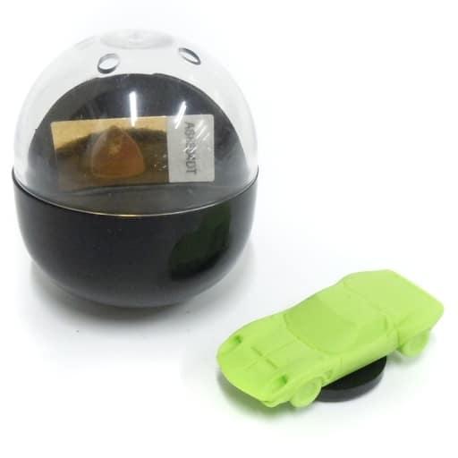 1/100 ランボルギーニ・イオタ カプセル(グリーン) 「超精密スーパーカー消しゴム」 [ELCJG001]