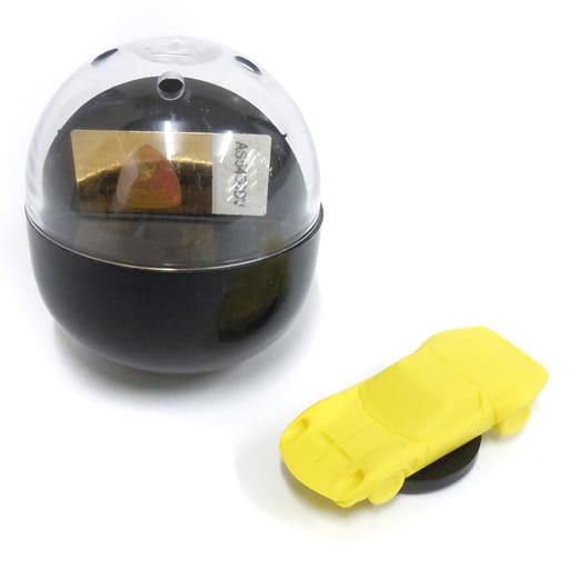 1/100 ランボルギーニ・イオタ カプセル(イエロー) 「超精密スーパーカー消しゴム」 [ELCJY001]