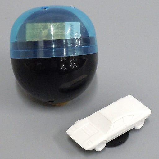 1/100 ランボルギーニ・ウラッコ カプセル(ホワイト) 「超精密スーパーカー消しゴム」 [ELCUW001]