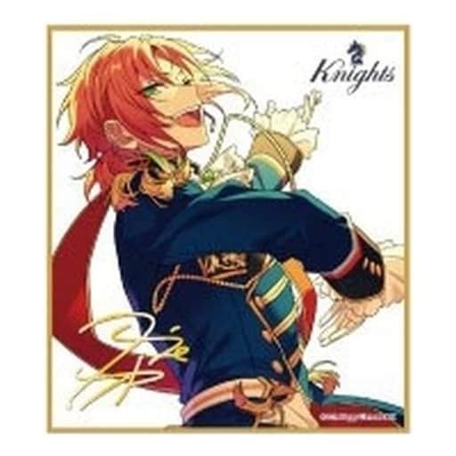 月永レオ 「あんさんぶるスターズ! ビジュアル色紙コレクション24」
