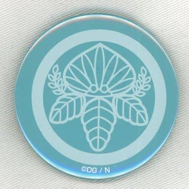 一期一振 「刀剣乱舞-ONLINE- 紋缶バッジコレクション第二弾」