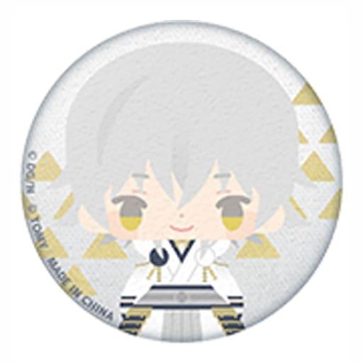 鶴丸国永 「こえだらいずアクセサリーシリーズ 刀剣乱舞-ONLINE- 缶バッチコレクション vol.2」