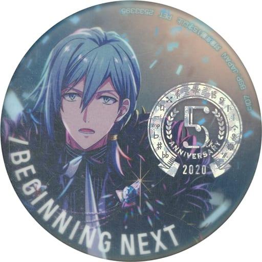 四葉環 ホログラム缶バッジ~/BEGINNING NEXT~ 「アイドリッシュセブン」