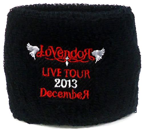 LoVendoЯ リストバンド 「LoVendoЯ LIVE TOUR 2013 DecembeЯ」