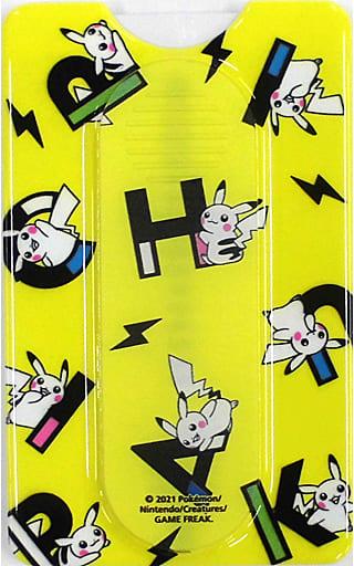 ピカチュウ(PIKAPIKACHU) リング付きカードケース 「ポケットモンスター」 ポケモンセンター限定