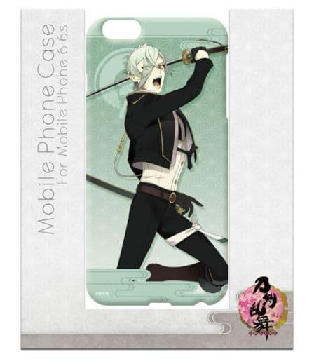 51.膝丸 モバイルフォンケース(iPhone6/6s対応) 「刀剣乱舞-ONLINE-」