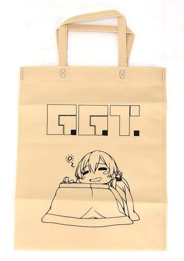【艦隊これくしょん~艦これ~】バッグ プリンツ・オイゲン(ぎん太郎) C93/G.G.T