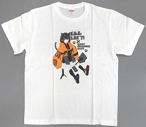 【オリジナル】Tシャツ Mサイズ(斉藤健吾) C96/コネコタンク