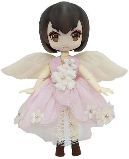 PICCODO用 ドール服セットC 花の天使 PICCODO×MILADOLL 「PICCODOシリーズ」 マイルストン流通限定