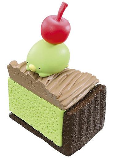 ぺんぎん?のタルト 「すみっコぐらし 消しゴムコレクション ケーキのすみっコ」