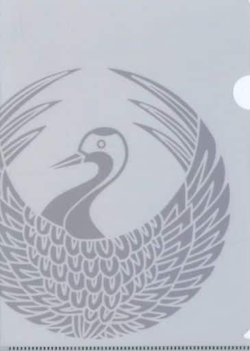 鶴丸国永 「刀剣乱舞-ONLINE- 紋ミニクリアファイルコレクション 第二弾」