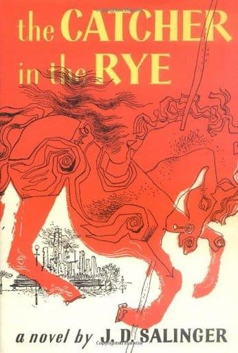 <<洋書>> The Catcher in the Rye / J.D. Salinger