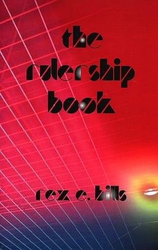 <<洋書>> The Rulership Book / Rex E. Bills