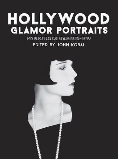 <<洋書>> Hollywood Glamor Portraits / John Kobal