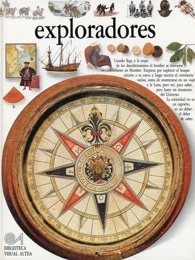 <<洋書>> Exploradores/Explorers / Rupert Matthews