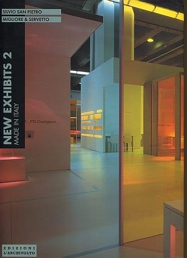 <<洋書>> New Exhibits 2: Made in Italy