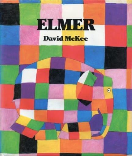 <<洋書>> Elmer